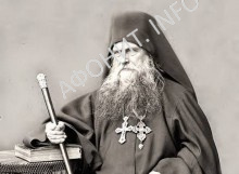 Старец Макарий (Сушкин) Афонский