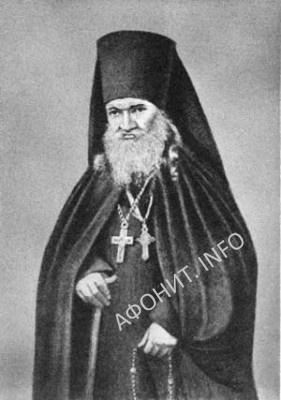 Старец Макарий Оптинский