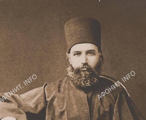 о. Матфий (Ольшанский)
