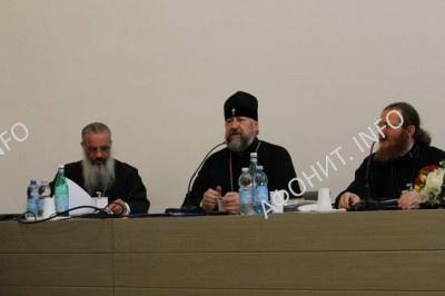 В Милане прошли мероприятия в честь 1000-летия древнерусского монашества на Афоне