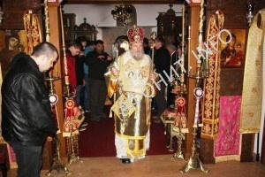 Митрополит Кидонийский