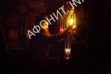 Монашество Афона