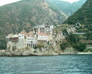 MonastirGrigoriat