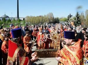 мощи георгия победоносца в москве