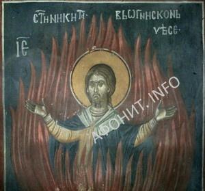 Святой великомученик Никита Готский