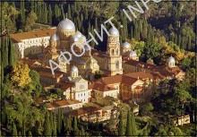 Симоно-Кананитский монастырь