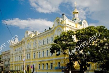 Odessa Andreevskoe podvorie