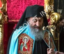 Митрополит Онуфрий Киевский и всея Украины