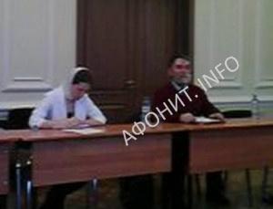 """В ПСТГУ прошла конференция """"Святая Гора Афон в прошлом и настоящем"""""""