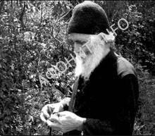 Прп. Паисий Святогорец