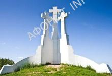 Памятник христианизации Литвы