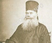 Афонский старец иеросхимонах Пантелеимон (Важенко)