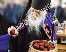 Схиархимандрит Иеремия (Алехин), игумен Русского на Афоне Пантелеимонова монастыря