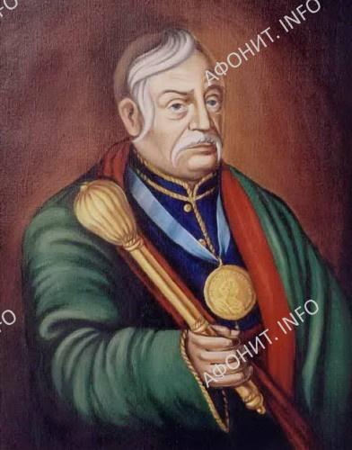 Праведный Петр Калнышевский