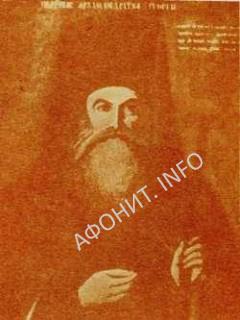 прп. Георгий Черникский