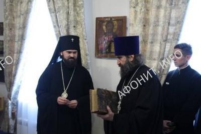 В Пятигорске начались мероприятия в честь 1000-летия русского монашества на Афоне