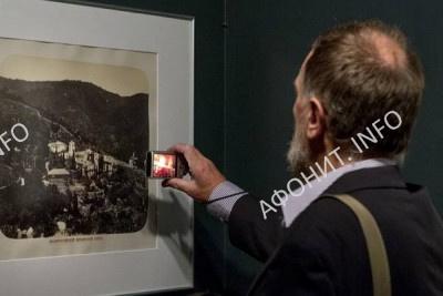 Фотовыставка «Святая Гора Афон