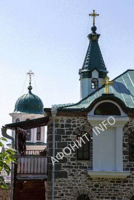 Храм в честь Собора всех святых Русских Князей и Царей