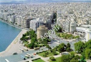 Салоники Греция