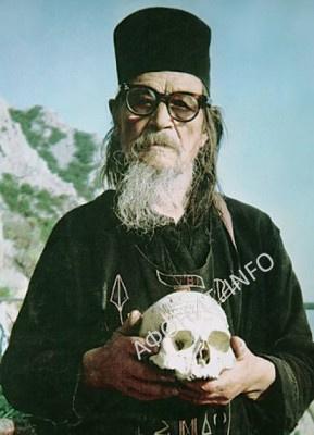 Схимонах Никодим