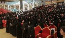 Собрание игуменов