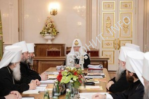 Синод РПЦ направит делегацию на престольный праздник Афонского Свято-Пантелеимонова монастыря