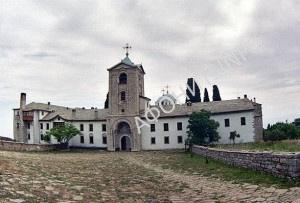 Румынский скит Продром на Афоне