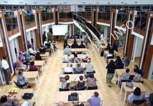Софийский университет Зографский архив библиотека афонских рукописей