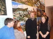 Выставка Костаса Асимиса в Ставрополе