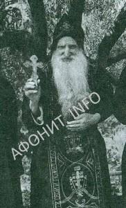 Русский святогорский старец Тихон (Голенков)