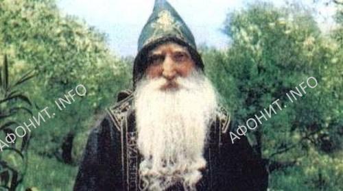 Иеросхимонах Тихон (Голенков)
