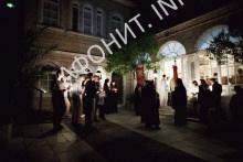 Праздник Успения Божией Матери в Пантелеимоновом монастыре на Святой Горе