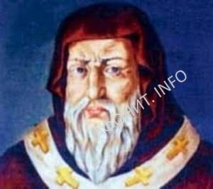 Варлаам Калабрийский