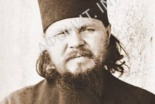 Иеросхимонах Вассой (Горборуков)