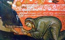Женщина, помазавшая Господа миром