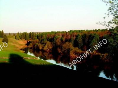 Верховья реки Кама