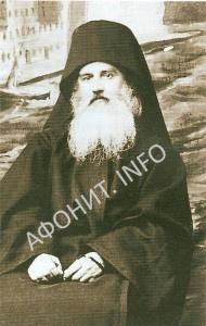 святогорский старец иеросхимонах Виссарион (Хлыстов)