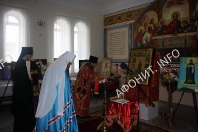 Свято-Успенская Лавра, празднование