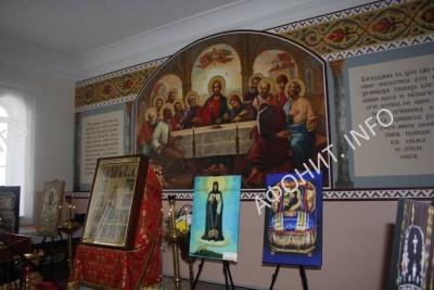 Святогорская Свято-Успенская Лавра