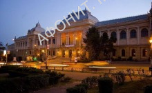 В Ясском университете в Румынии состоялся международный симпозиум, посвященный 1000-летию связей Руси и Афона