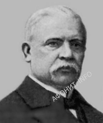 Игнатий Викентьевич Ягич (1838-1923)
