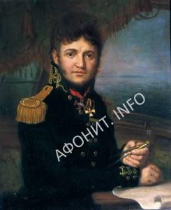 Юрий Лисянский
