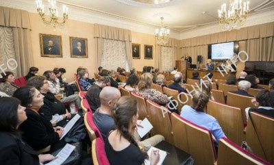 Загребинские чтения в РНБ, 4 – 5 октября 2016