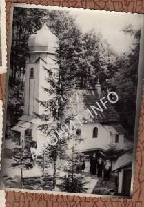 Пантелеимоновский скит в Закарпатье, основанный афонскими монахами