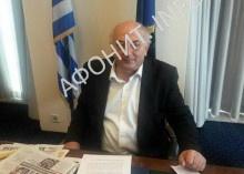 заместитель министра иностранных дел Греции Яннис Аманатидис