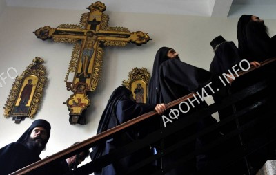Зачем христианам испытания и скорби: отвечают афонские подвижники