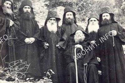Братство преподобного Иосифа Исихаста