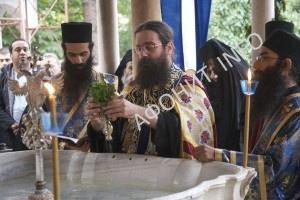 игумен афонского монастыря Филофей архимандрит Никодим