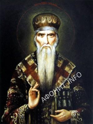Святитель Киприан (Цамблак