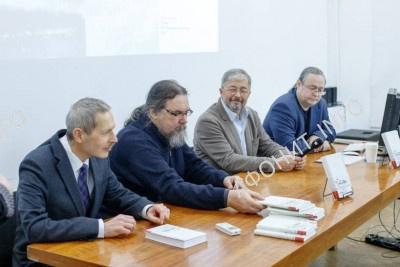 «История Русского Афона» презентовали в Москве